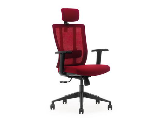 Penggunaan Kursi Sebagai Pendukung dan Perangkat Kerja ...