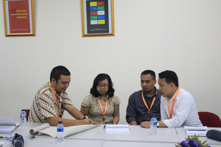 Training Online Sebagai Wadah Pengembangan Karyawan ...